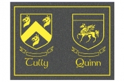 Coats of Arms Sign