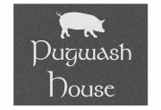 Pugwash House Plaque