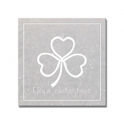 Shamrock Coaster (Set of 6)