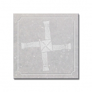 St Brigid's Cross Coasters (set of 6)