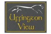 Uffington Horse Sign